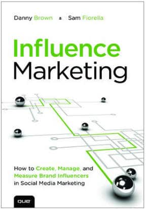 Influence Marketing book