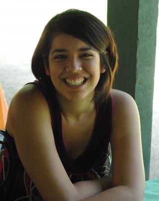 Monica O'Brien