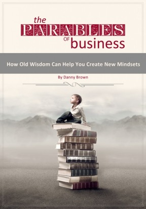 The Parables of Business