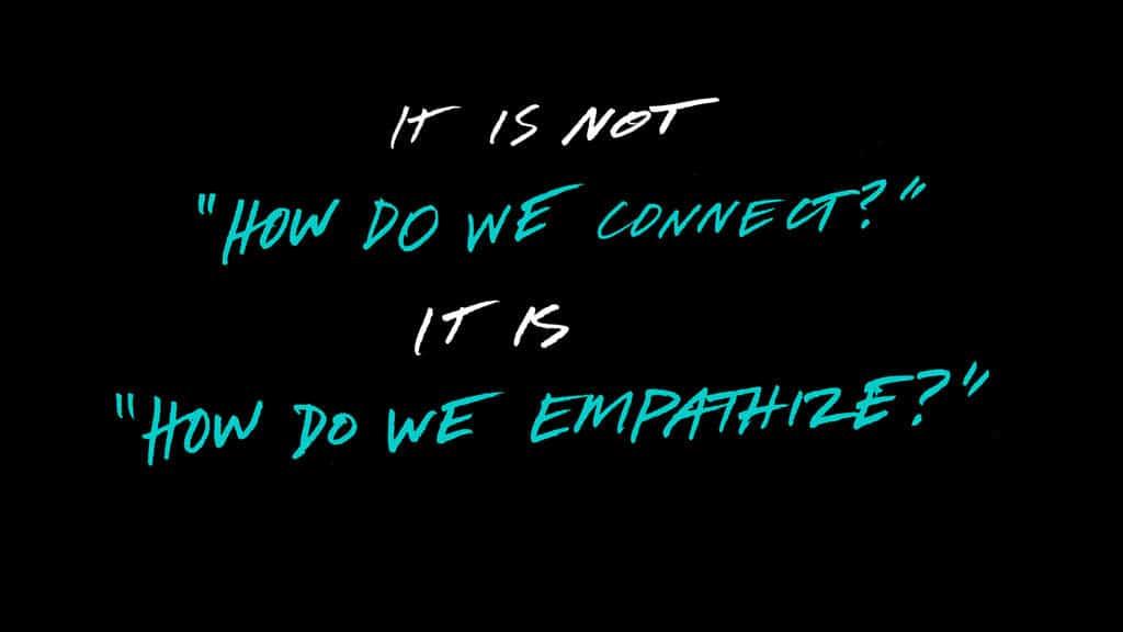 Empathy in the organization