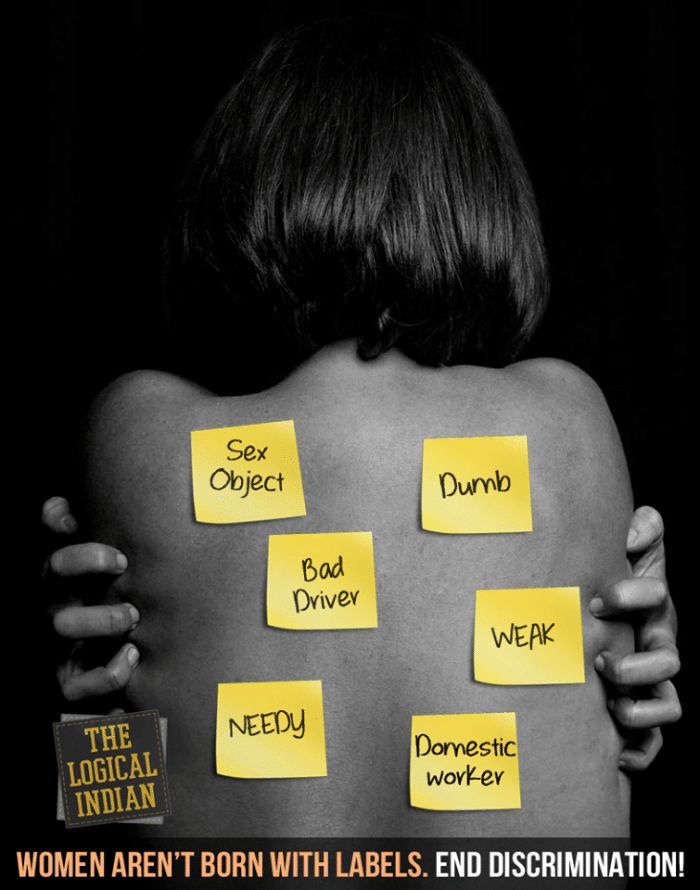 Women labels