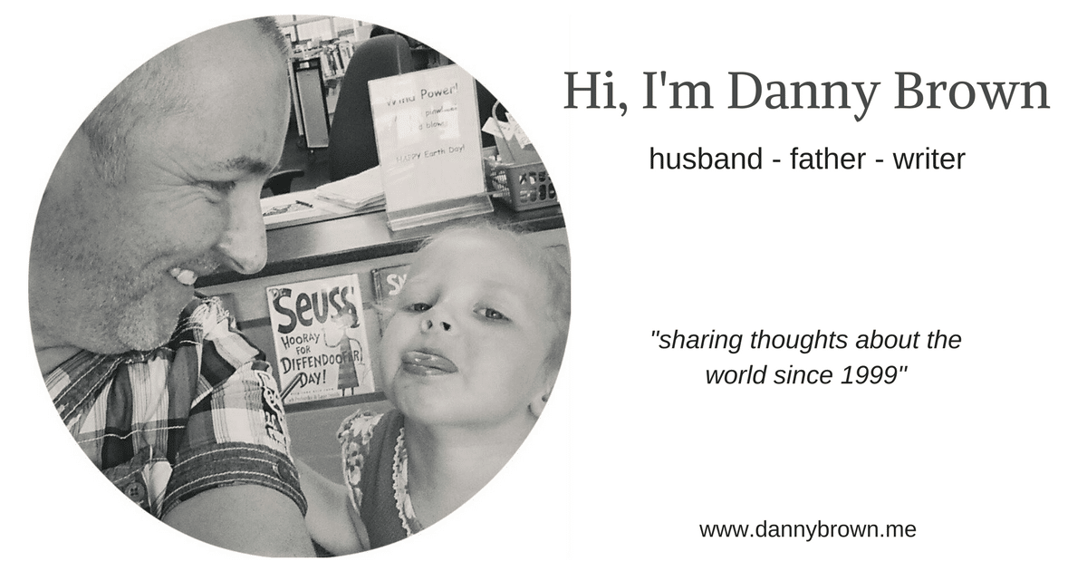 Danny Brown Consulting | Danny Brown