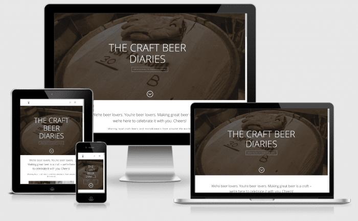The Craft Beer Diaries